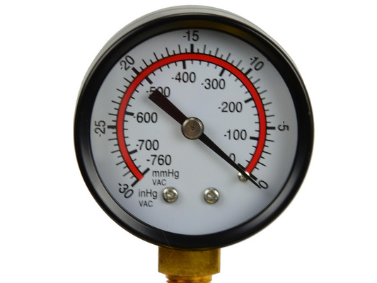 Manometer vakuuma