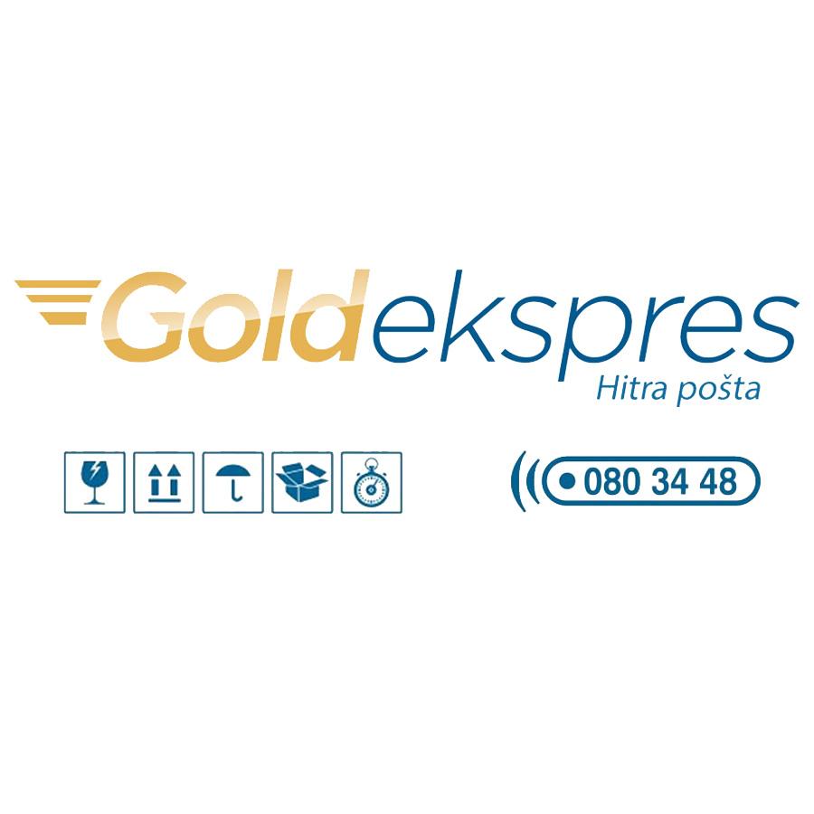 Gold Express Logo